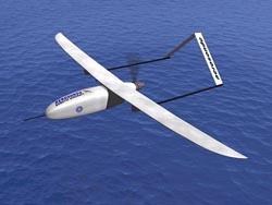 Aerosonde Ocean photo